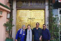 Morocco Private Expert, Nouaceur, Morocco
