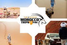 Morocco Trips 4 You