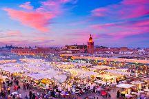 Nice Morocco Travel, Fes, Morocco