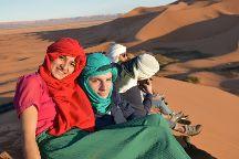 Omar Adventures, Marrakech, Morocco