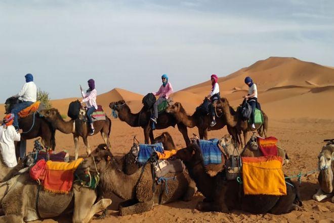 4x4 Marrakech Excursions, Casablanca, Morocco