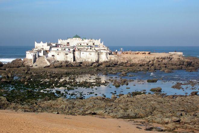 Ain Diab, Casablanca, Morocco