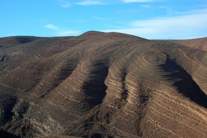 Anti-Atlas Mountains, Morocco