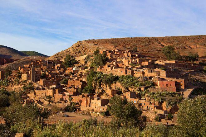 Atlas and Sahara Tours, Marrakech, Morocco