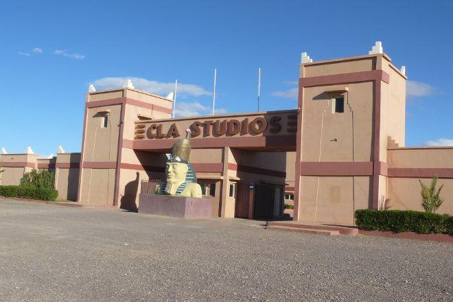 CLA Studios, Ouarzazate, Morocco