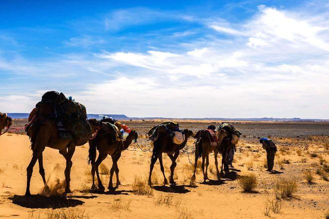 Direction Sud, Ouarzazate, Morocco
