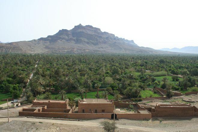Draa Valley, Zagora, Morocco