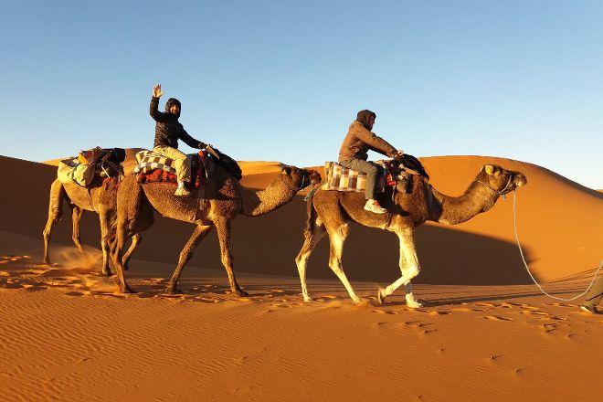 EasyGo Tours, Marrakech, Morocco