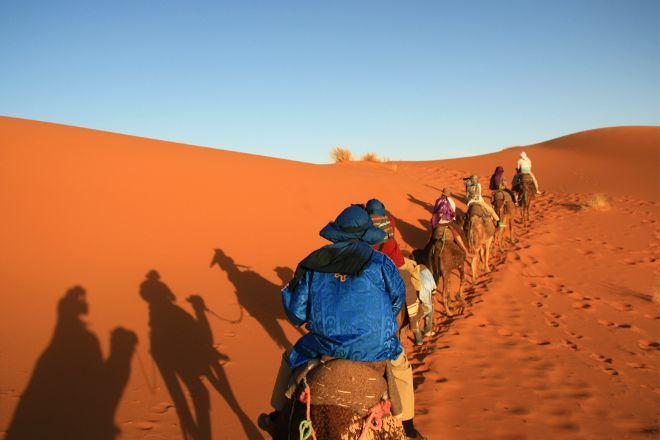 Experience Morocco, Marrakech, Morocco