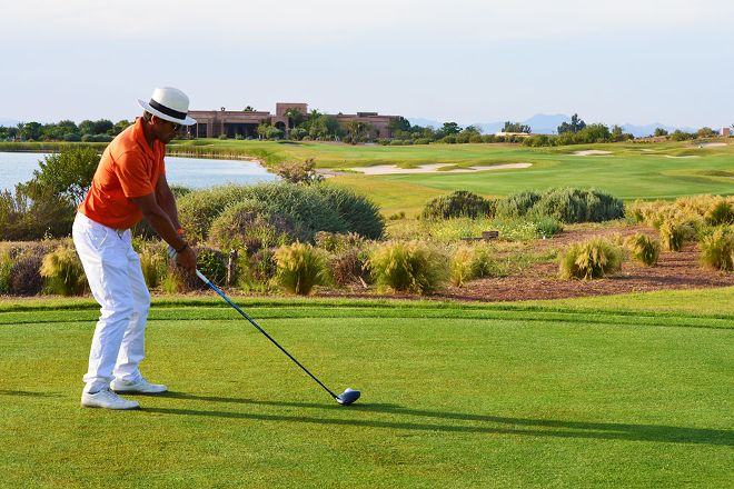 Golf Tour Academie, Marrakech, Morocco