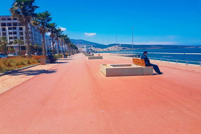 Mar Chica, Nador, Morocco