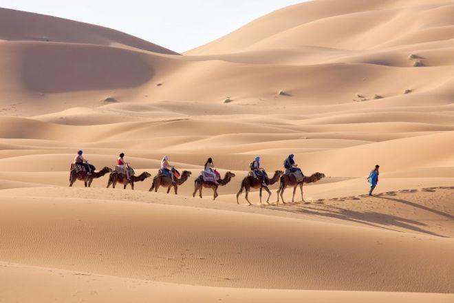 Marrakech Expedition, Ouarzazate, Morocco