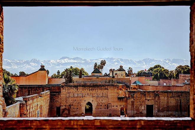 Marrakech Guided Tours, Marrakech, Morocco
