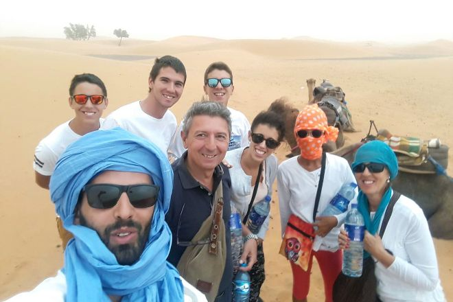 Marrakech Sweet Travel, Marrakech, Morocco