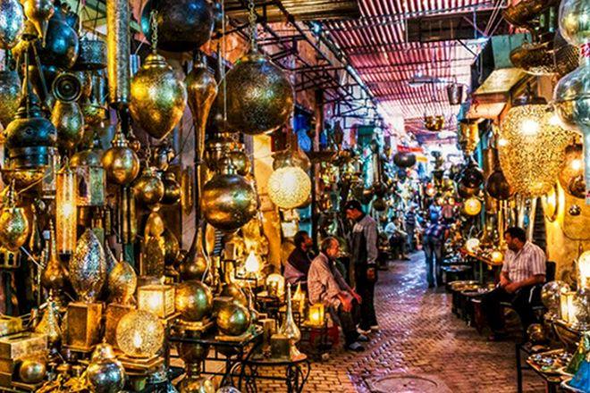Marrakech Tour Guide, Marrakech, Morocco