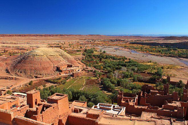 Marruecos Mapa Tours, Tangier, Morocco