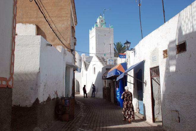 Medina of Azemmour, Azemmour, Morocco