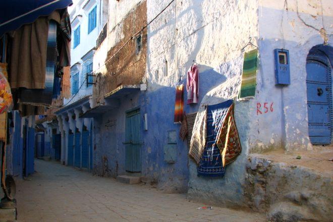 Medina of Tetouan, Tetouan, Morocco