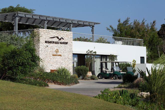 Mogador Golf Academy, Essaouira, Morocco