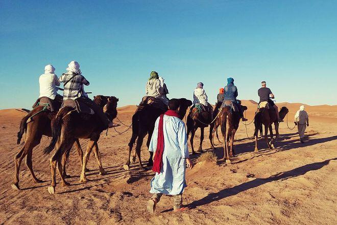 Morocco Ecotours, Marrakech, Morocco