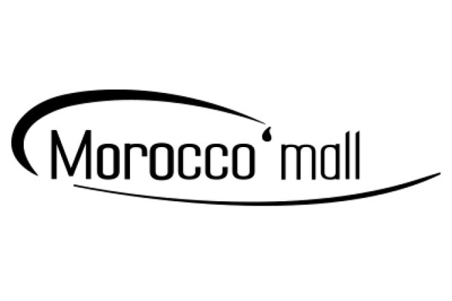 Morocco Mall, Casablanca, Morocco