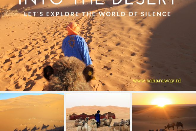 Saharaway - Day Tours, Marrakech, Morocco