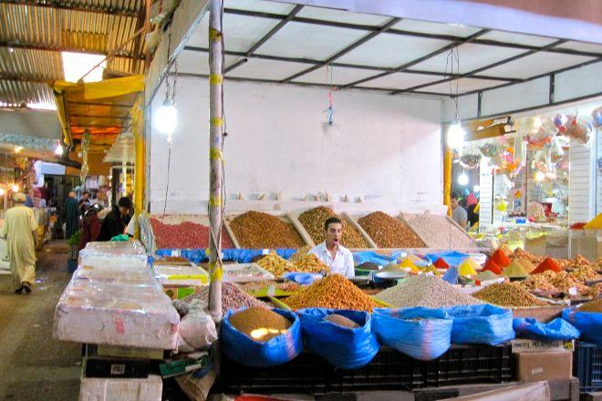 Sunday Souk, Taroudant, Morocco