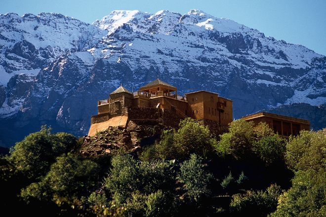 Top Trekking in Morocco, Marrakech, Morocco