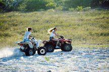 Loka Adventure, Vilanculos, Mozambique