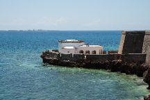 Sao Sebastiao Peninsula, Mozambique Island, Mozambique