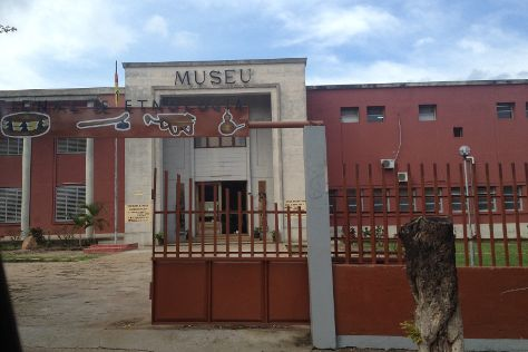 Mozambique National Ethnographic Museum, Nampula, Mozambique