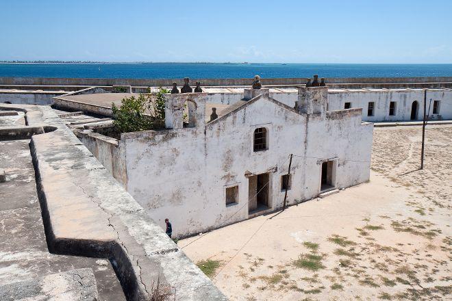 Fortaleza de Sao Sebastiao, Mozambique Island, Mozambique