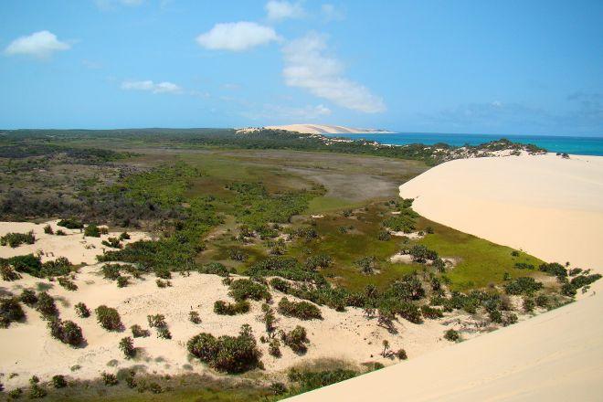 Parque Nacional de Bazaruto, Bazaruto Archipelago, Mozambique
