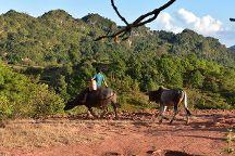 Ko Min - Kalaw Trekking Guide, Kalaw, Myanmar