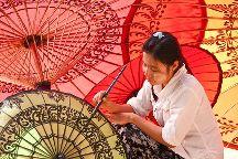 Pomelo, Yangon (Rangoon), Myanmar