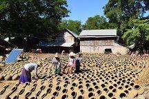Yandabo Village Pottery, Bagan, Myanmar