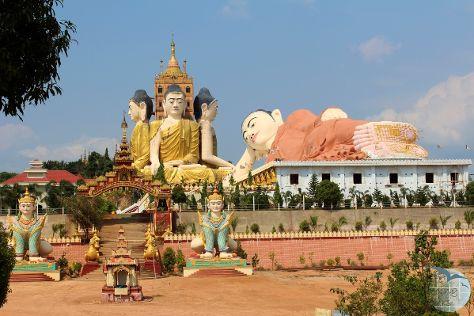 Life Seeing Tours, Myeik, Myanmar
