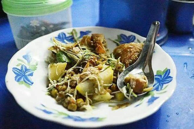 Rangoon Food Culture Tours, Yangon (Rangoon), Myanmar
