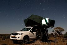 Advanced 4x4 Car Hire, Windhoek, Namibia