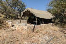 REST - Rare & Endangered Species Trust, Otjiwarongo, Namibia