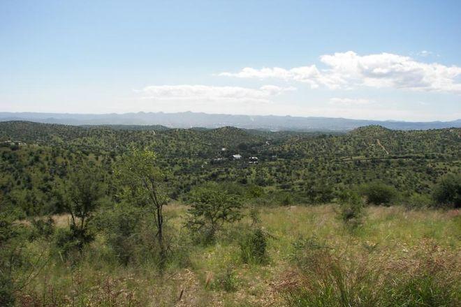 Daan Viljoen Nature Reserve, Windhoek, Namibia
