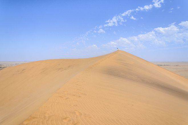Dune 7, Walvis Bay, Namibia