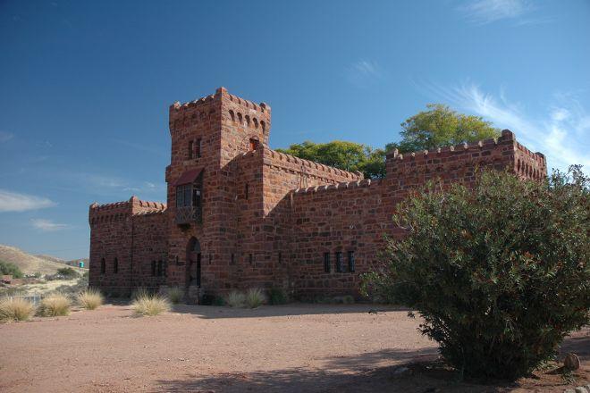 Duwisib Castle, Hardap, Namibia