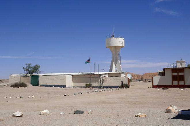 Gobabeb Desert Research Station, Gobabeb, Namibia