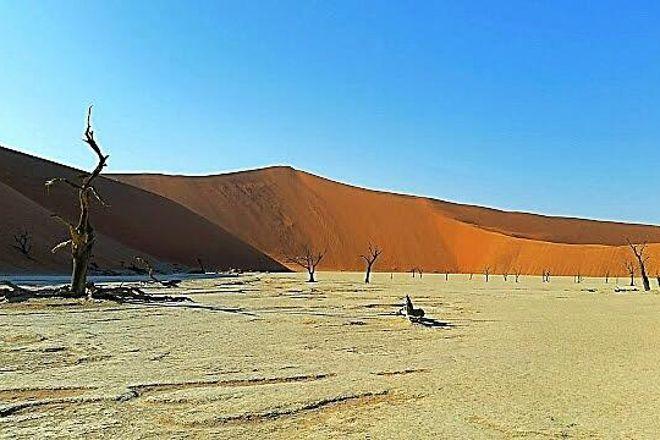 Junita's Extreme Adventures Namibia, Windhoek, Namibia