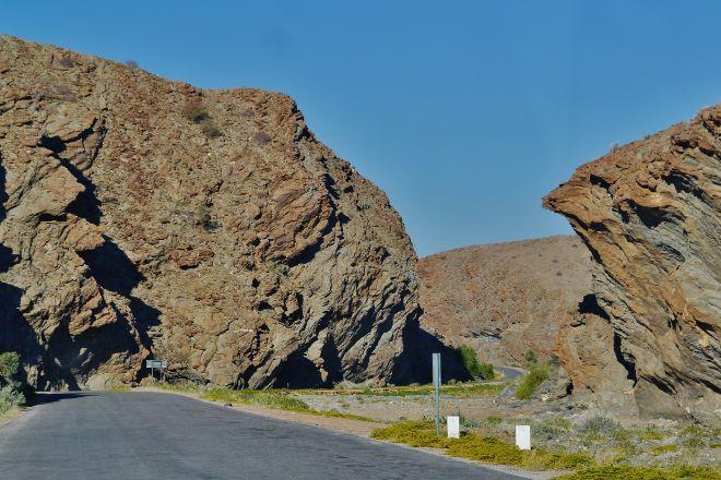 Kuiseb Pass, Erongo Region, Namibia