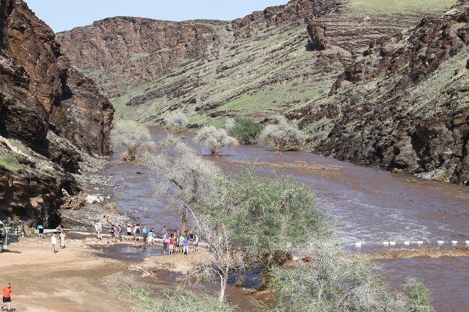 Kuiseb River, Namib-Naukluft Park, Namibia