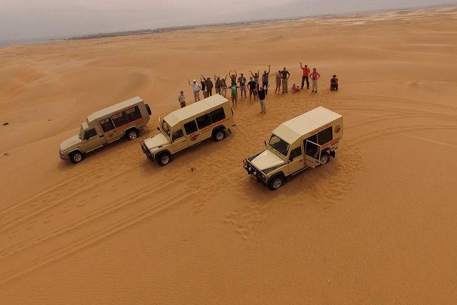 Living Desert Adventures, Swakopmund, Namibia