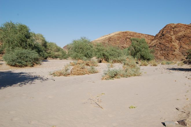 Namib-Naukluft National Park, Sesriem, Namibia