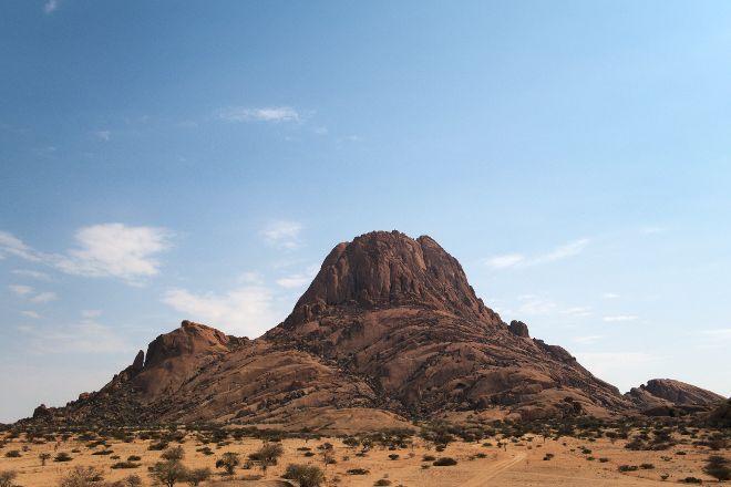 Spitzkoppe, Damaraland, Namibia